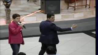 Apóstol Emir Rivera - Tenemos un Espíritu Conquistador
