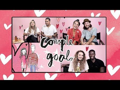 COUPLE GOALS SEIZOEN 2! Aflevering 1: Together we are magnetic - Jamie Li