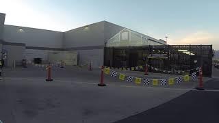 Auto Center Line, Walmart, 7150 E Speedway Blvd, Tucson, Arizona, 21 November 2018, GP060530