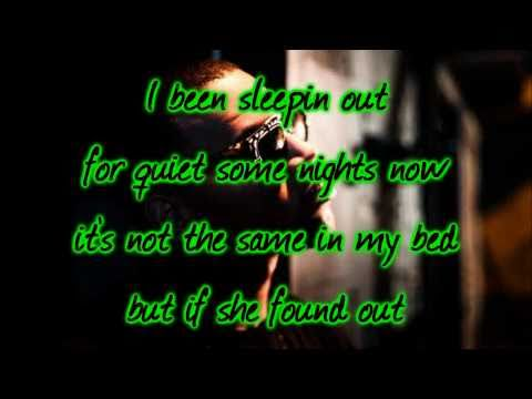 Chris Brown - She Ain't You (w lyrics) video