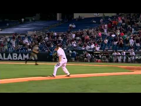05/21/2013 Missouri vs Mississippi State Baseball Highlights