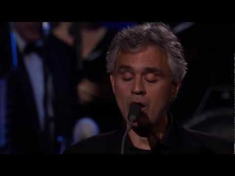 Andrea Bocelli - Madre?... Non Dormi?
