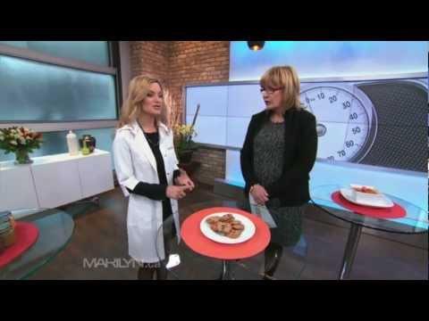 Dr. Hershberg discusses fad diets