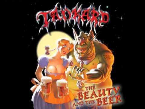 Tankard - We still drink the old ways