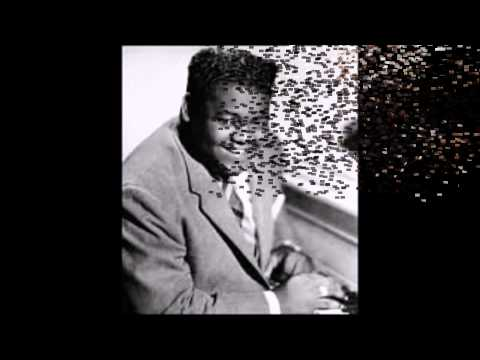 Fats Domino - Aint That Just Like A Woman