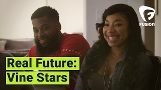 Real Future: Behind the Scenes With King Keraun and Simone Shepherd (Episode 4)