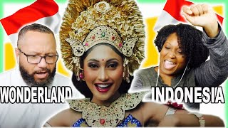 Download lagu WONDERLAND INDONESIA by Alffy Rev (ft. Novia Bachmid)-REACTION |  wonderland indonesia reaction