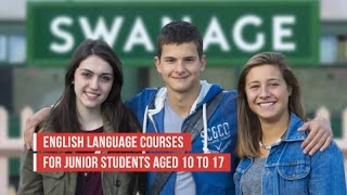 Junior English Language Courses at Harrow House International College