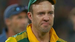 Heart Touching & Sad Moments In Cricket History