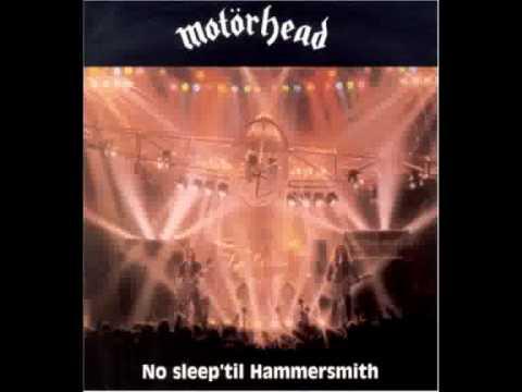 Motorhead - No Class Live
