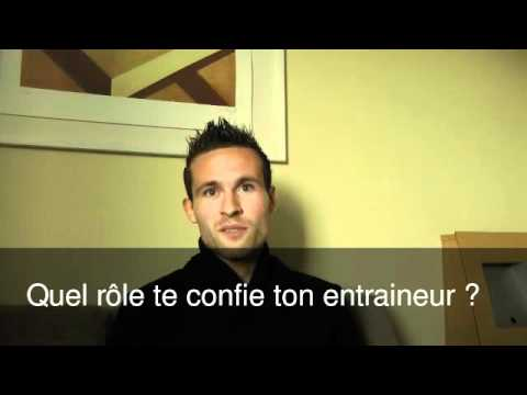 Yohan Cabaye / Entretien exclusif AS United Football