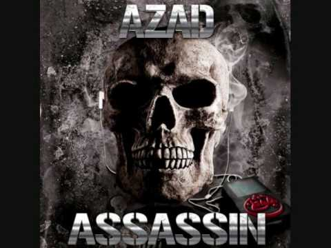 Azad - Bandog + Lyrics