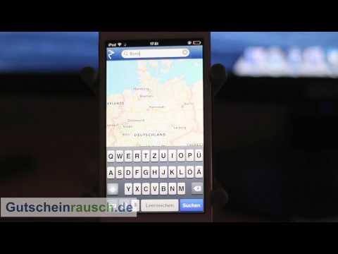 Die App von Dänisches Bettenlager im Test auf Gutscheinrausch.de