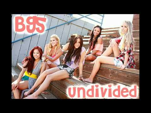 BG5 - Undivided (The Beach Girl5)