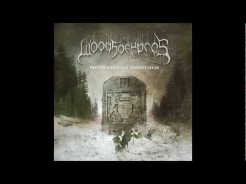 Woods Of Ypres - Darkest Blues: Relief That Nothing Can Be Done