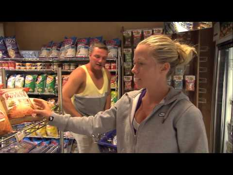 Kendra On Top: Supermarket Sweep - Deleted Scene