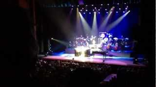 Yanni - The Rain Must Fall  - Live in Calgary