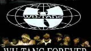 Watch WuTang Clan The City video