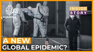 A new global epidemic? I Inside Story