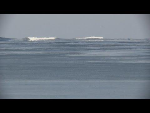 魅惑の蜃気楼 「幻 氷」 mirage of ice 2012
