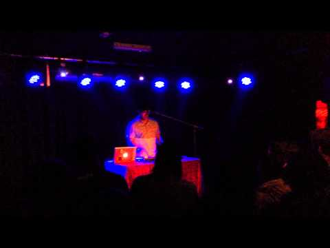 Blackbird Blackbird live Berlin Privat-Club 06.03.2013 Part 1.