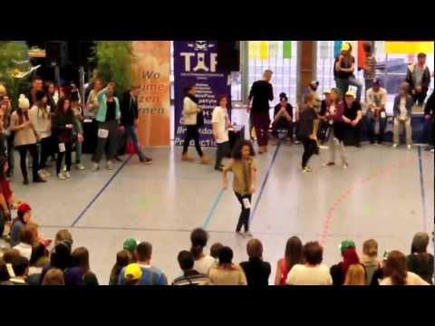Deutschland Cup 2012: 1. Platz Solo Girls Junior Hip Hop video