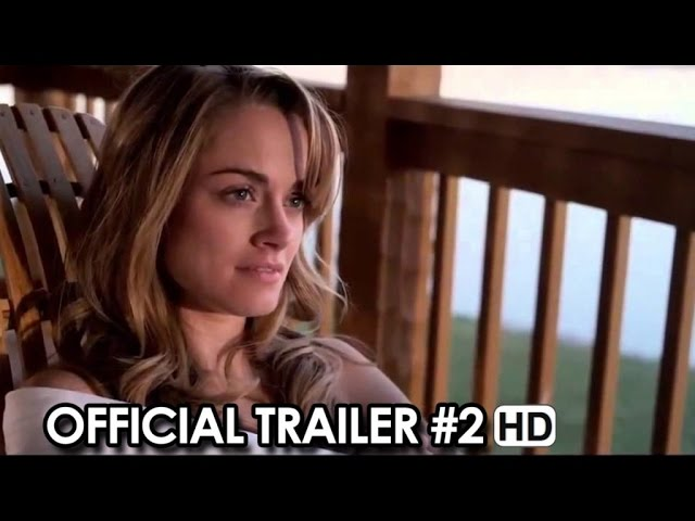 THE SONG Official Trailer #2 (2014) HD