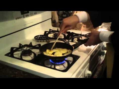 Omelets Around the USA South Carolina