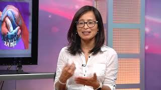 KIEN THUC Y KHOA GIA DINH XA HOI JULIE TRAN 2018 10 02 PART 2 4 BS NHI VO NGOC THAO