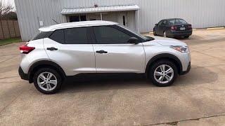 2018 Nissan Kicks Denton, Dallas, Fort Worth, Grapevine, Lewisville, Frisco, TX DT90003