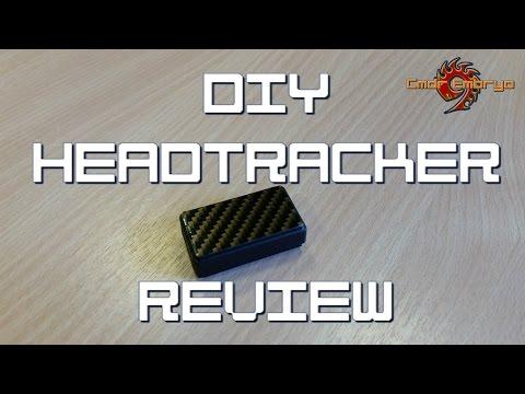 DIY Headtracker Review