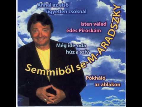 Aradszky László - Nem Csak A Húszéveseké A Világ