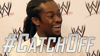 Catch Off - Kofi Kingston, nouvel arbitre des Commentators Series ?