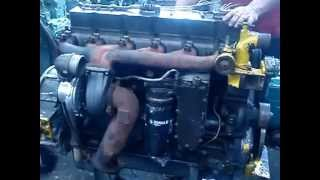 motor cummins 4030 FORD