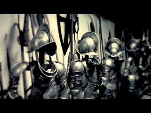ARMOURY FOR FILM AND THEATRE - A.R.G.O. WARRIORS (2012)