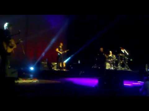 Sila Berlin Konseri sahneye giris ve Acik Deniz  -1-