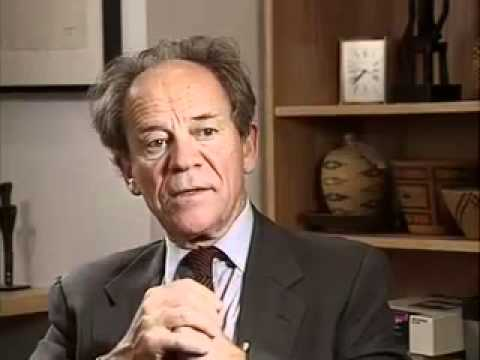 History of Neuroscience: Torsten Wiesel