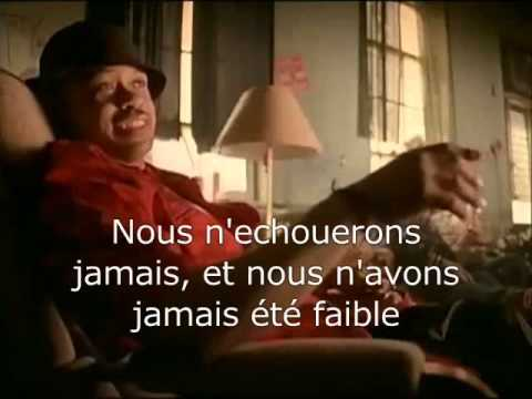 Gang Starr - Full Clip [Traduction]