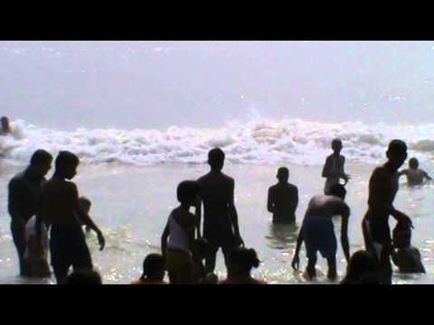 Puri Sea Beach,Odisha.