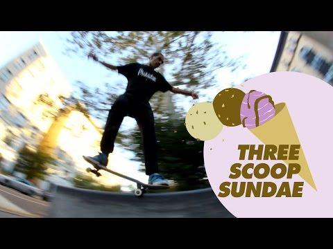 3 Scoop Sundae | Jerome Moore