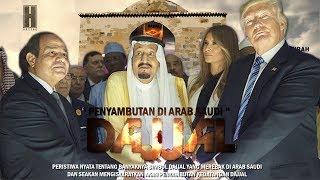 Download Lagu Tidak hanya Israel ternyata Arab Saudi Pun telah mempersiapkan kedatangan Dajjal Gratis STAFABAND