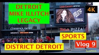 Little Caesars/Ilitch Holdings
