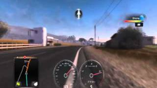 Test Drive Unlimited 2 - Singleplayer Challenges