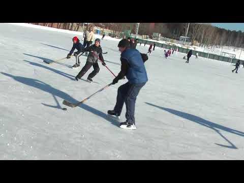 Калининец хоккей 2018 Екатеринбург
