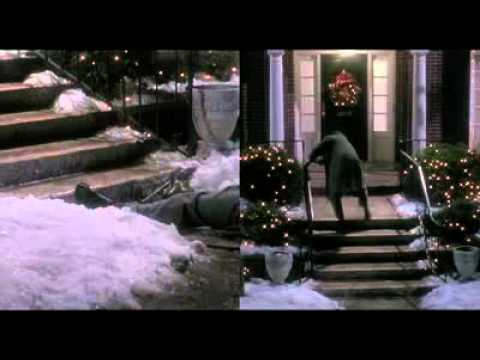 Movie mistakes of Home Alone (1990)