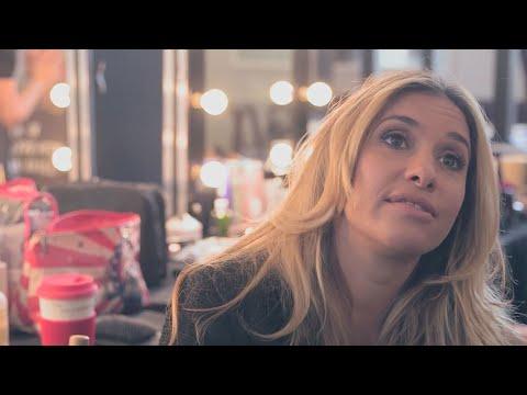 My Relationship With Makeup - Melanie Blatt