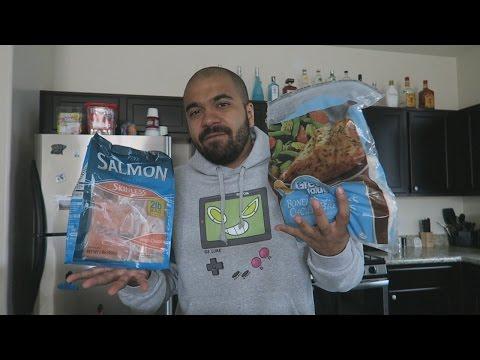 Eating Healthy: My Diet