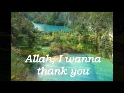 Thank You Allah (lyrics)-Maher Zain