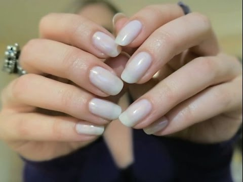 ~Grow Strong Long Nails Fast~ Proven Tips