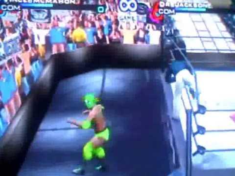 Vince McMahon vs Dr Jackson (WWF/E Smackdown Just Bring It) thumbnail